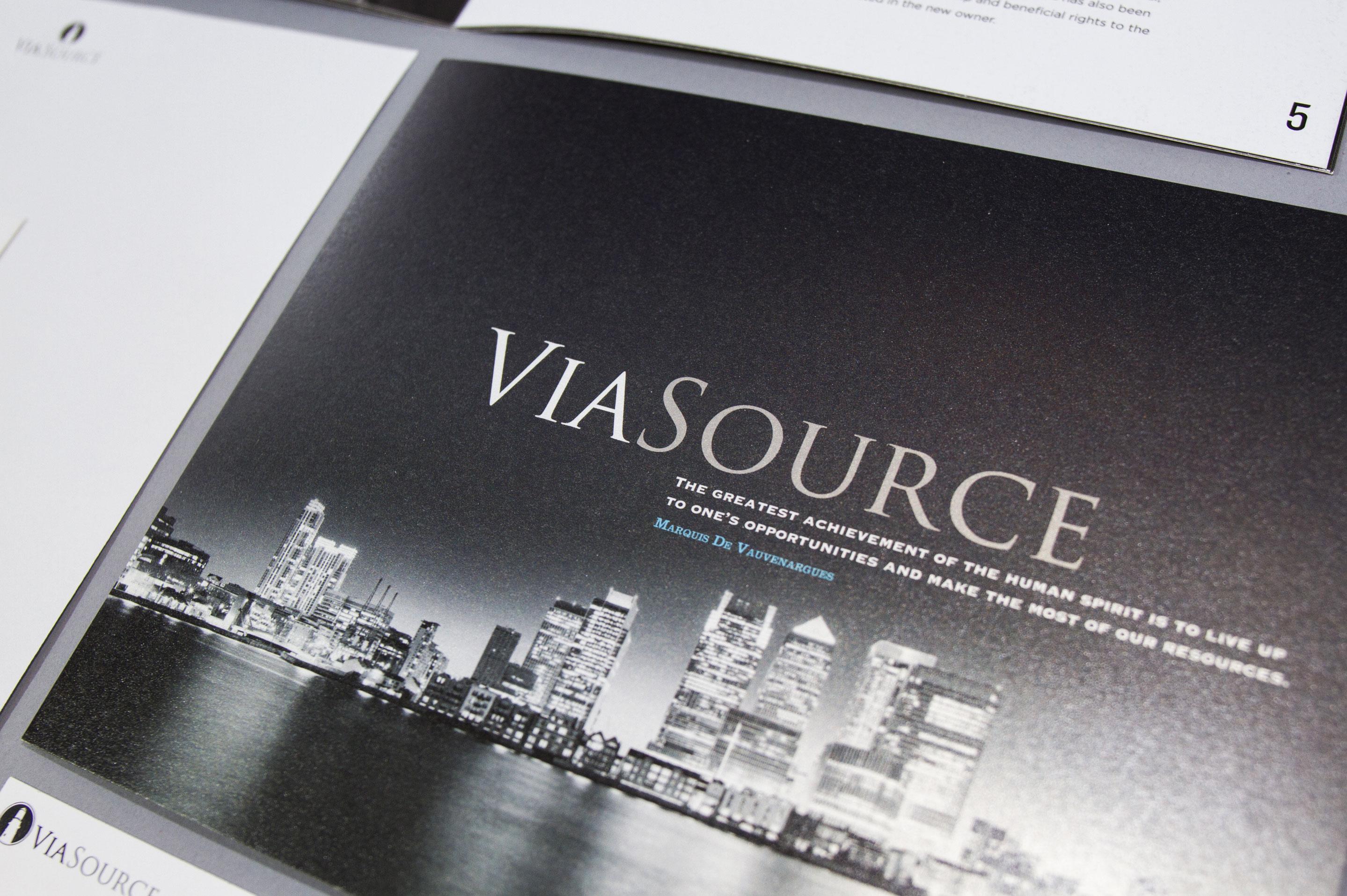 ViaSource